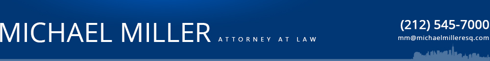 Estate & Trusts Attorney